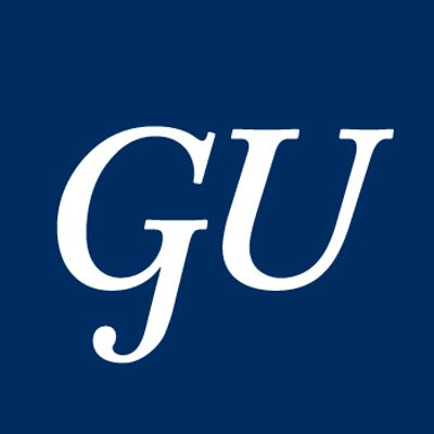 Georgetown University - Logo