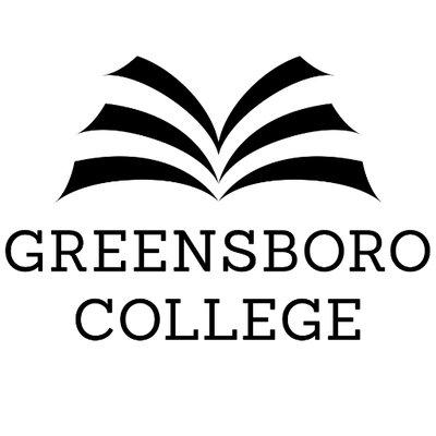 Greensboro College - Logo