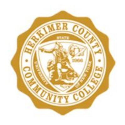Herkimer County Community College - Logo