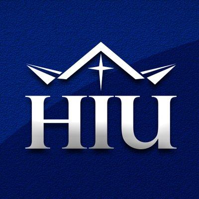 Hope International University - Logo