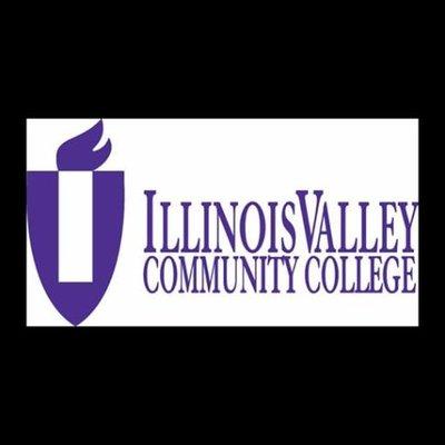 Illinois Valley Community College - Logo