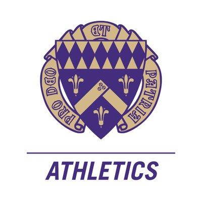 Athletics Website