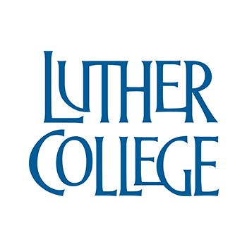 Luther College - Logo