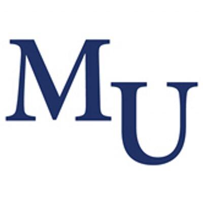 Marian University (IN) - Logo