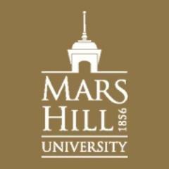 Mars Hill University - Logo