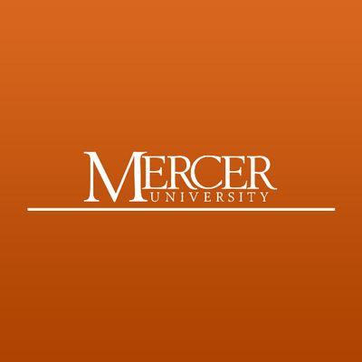 Mercer University - Logo