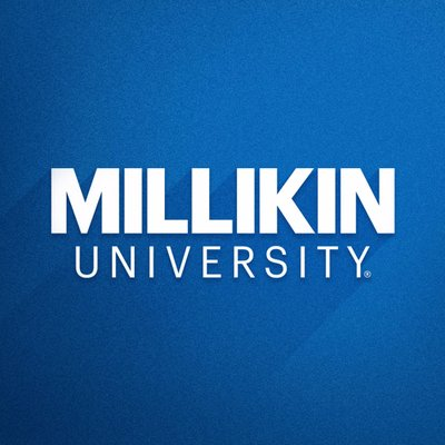 Millikin University - Logo