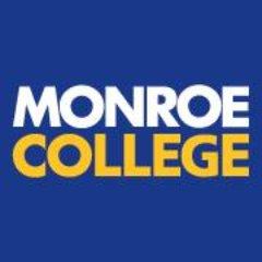 Monroe College - Logo