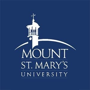 Mount St Mary's University - Logo