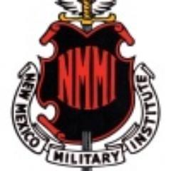 New Mexico Military Institute - Logo