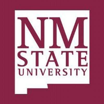 New Mexico State University - Logo