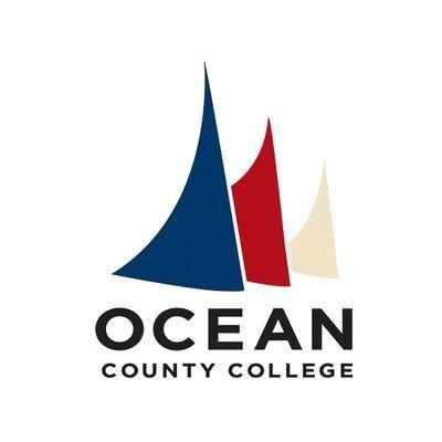 Ocean County College - Logo