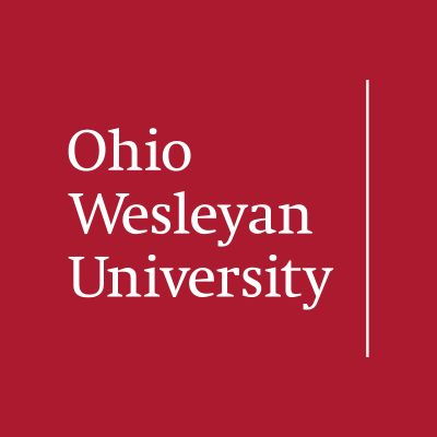 Ohio Wesleyan University - Logo