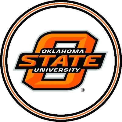 Oklahoma State University - Logo