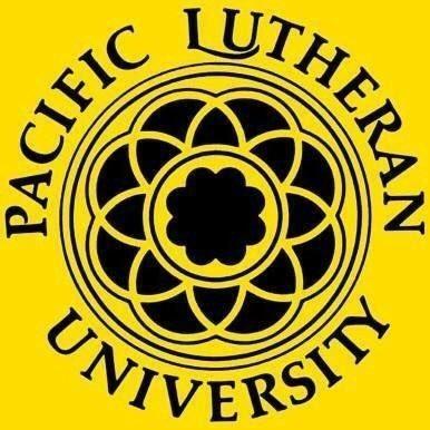 Pacific Lutheran University - Logo