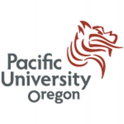Pacific University - Logo