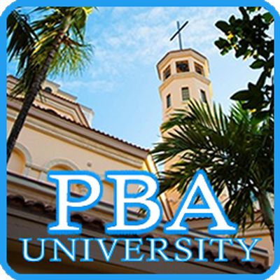 Palm Beach Atlantic University - Logo