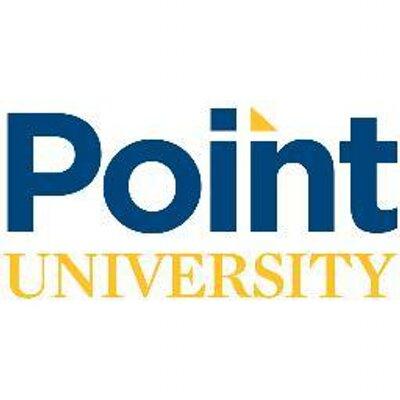 Point University - Logo