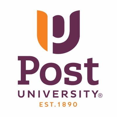 Post University - Logo