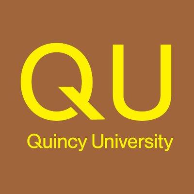 Quincy University - Logo