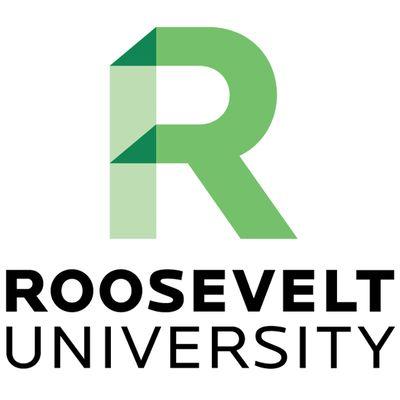 Roosevelt University - Logo