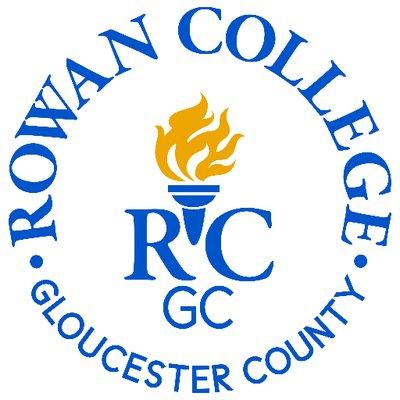 Rowan College at Gloucester County - Logo