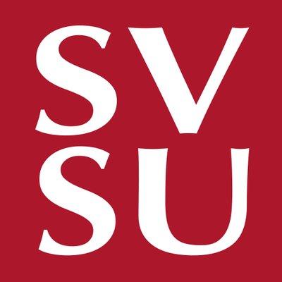 Saginaw Valley State University - Logo
