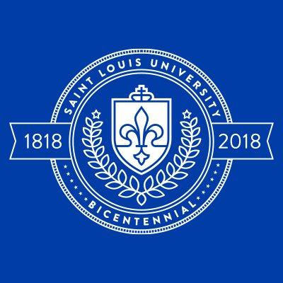 Saint Louis University - Logo