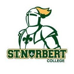 Saint Norbert College - Logo