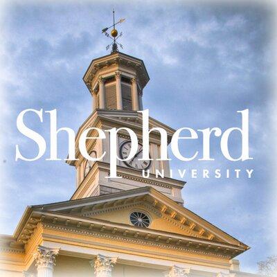 Shepherd University - Logo