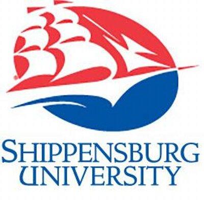 Shippensburg University of Pennsylvania - Logo