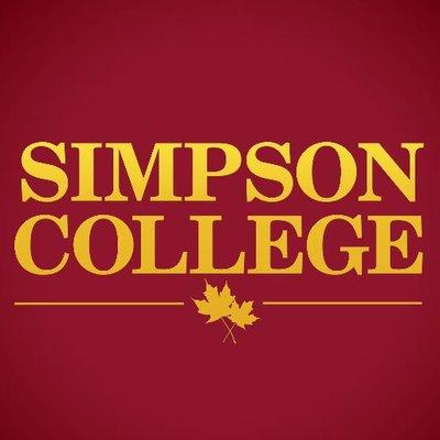 Simpson College - Logo