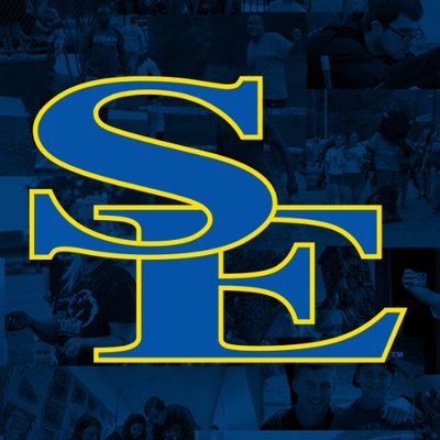 Southeastern Oklahoma State University - Logo
