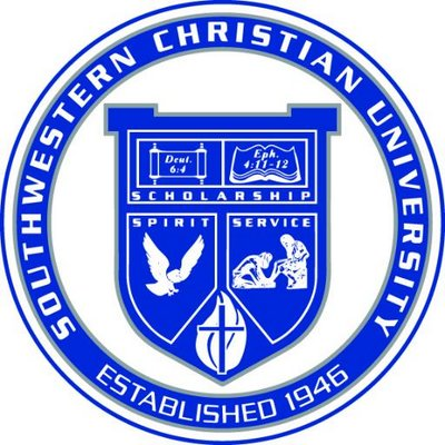 Southwestern Christian University - Logo