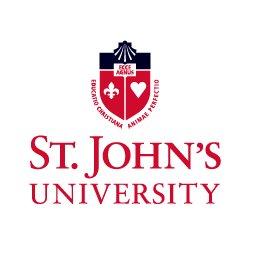 St John's University-New York - Logo
