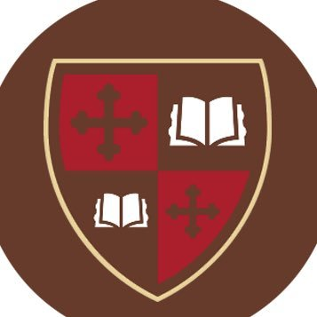 St Lawrence University - Logo