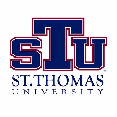 St. Thomas University - Logo