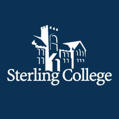 Sterling College - Logo