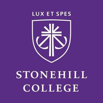 Stonehill College - Logo