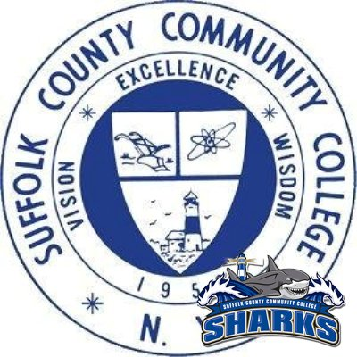 Suffolk County Community College - Logo