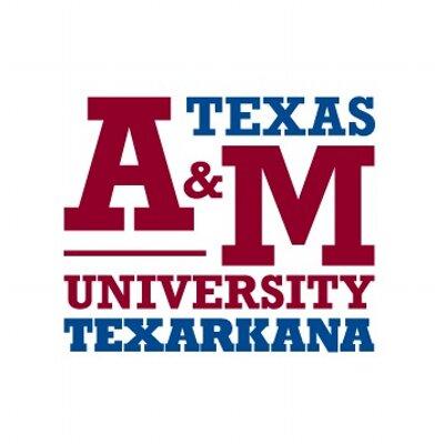 Texas A & M University-Texarkana - Logo