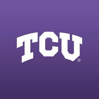 Texas Christian University - Logo