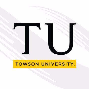 Towson University - Logo