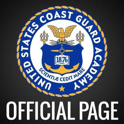 United States Coast Guard Academy - Logo