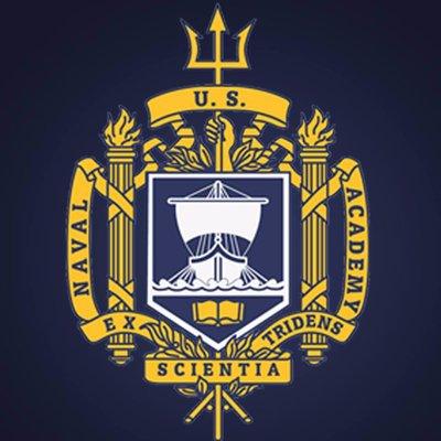 United States Naval Academy - Logo
