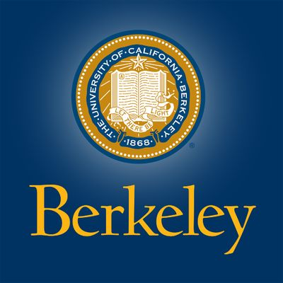 University of California-Berkeley - Logo