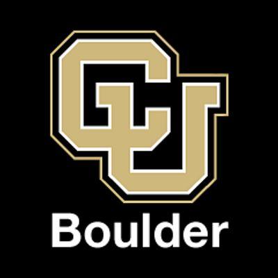 University of Colorado Boulder - Logo