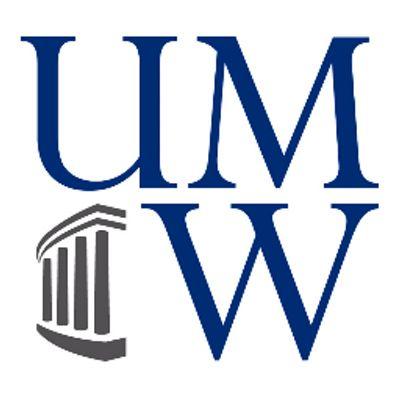 University of Mary Washington - Logo