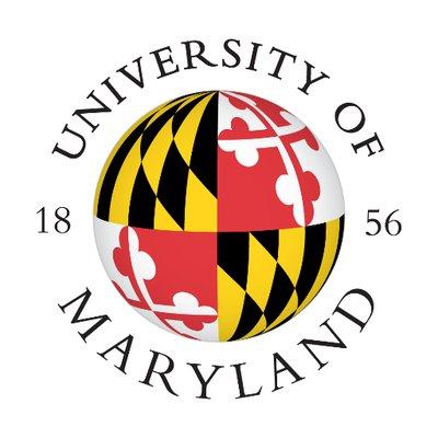 University of Maryland-College Park - Logo