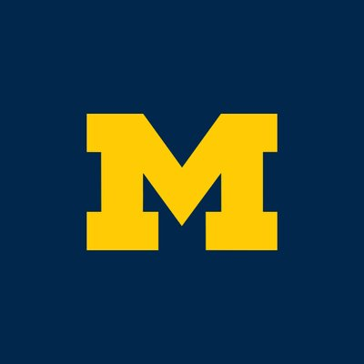 University of Michigan-Ann Arbor - Logo